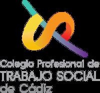 Logo Colegio de Trabajo Social de Cádiz