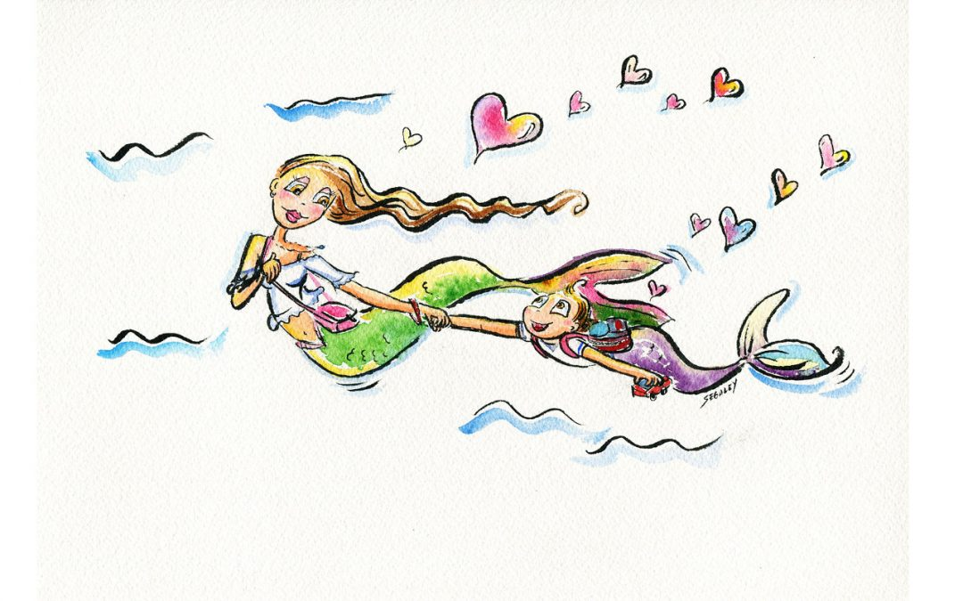 Maternidad: la gran aventura de mi vida