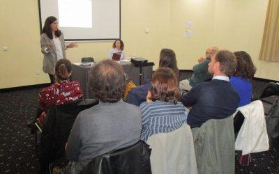 Talleres de Inteligencia emocional y coaching para profesionales del ámbito educativo