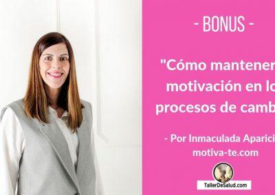 Motiva-te:Blog-Cómo mantener la motivación en un proceso de cambio
