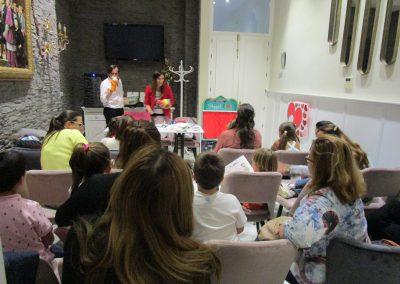 Motiva-te:Conferencia en la Universidad de Cádiz