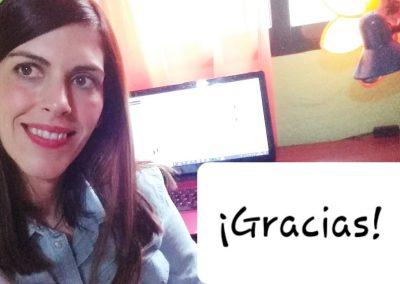 Motiva-te:Curso coaching Social con el Colegio de Trabajo social de Cádiz