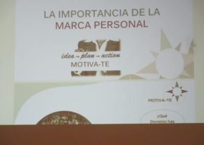 Motiva-te:Blog-Motiva-te participa en las jornadas de emprendimiento y TICs