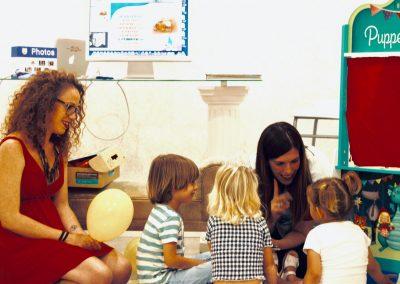Motiva-te:Blog-Talleres infantiles sobre Inteligencia emocional en Motiva-te