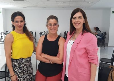 Motiva-te: Conferencia en la Universidad de Cádiz