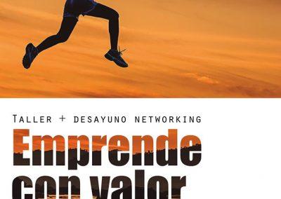 Motiva-te:Taller-emprende con valor