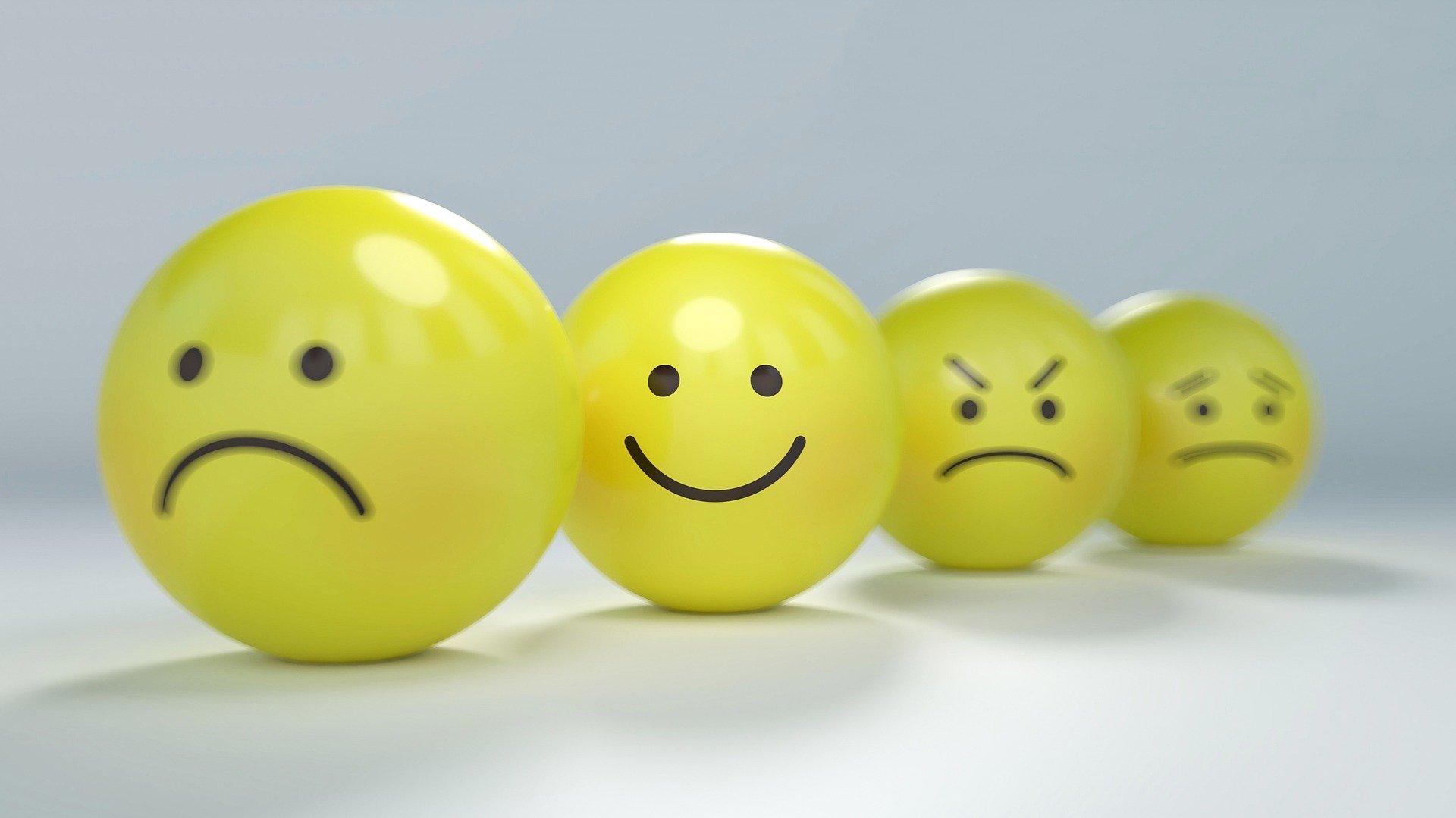 Motiva-te: Eventos-taller Inteligencia emocional