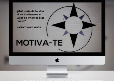 Motiva-te:Difusiones
