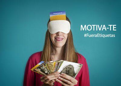 Motiva-te: post fuera etiquetas.
