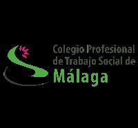 Logo Colegio Profesional de Trabajo Social de Málaga
