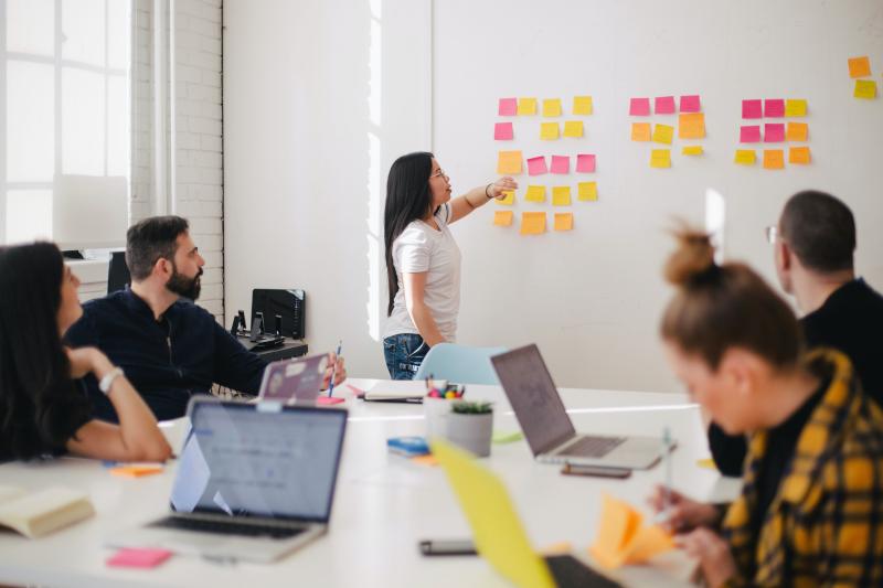 Motivate: curso Coaching de equipos aplicado al Trabajo Social