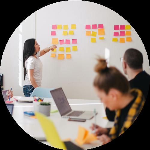 Motivate: Curso online de Coaching de equipos aplicado al Trabajo social